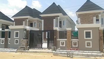 Five Bedroom Fully Detached House with Bq, Ikota Villa Estate, Lekki, Lagos, Detached Duplex for Sale
