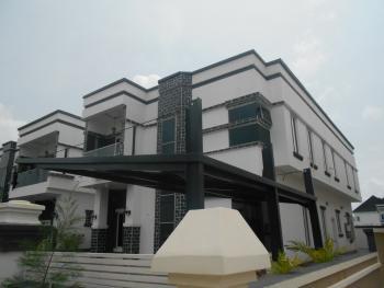 Lovely 5 Bedroom Detached House, Megamound, Ikota Villa Estate, Lekki, Lagos, Detached Duplex for Sale