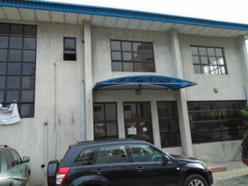 355.06sqm Office Space, Adeola Odekun, Victoria Island (vi), Lagos, Office Space for Rent