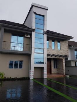 Massive 5 Bedroom Detached House, Pinnock Beach Estate, Lekki, Lagos, Detached Duplex for Sale