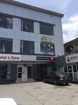 133sqm Office Space, Agungi, Lekki, Lagos, Office Space for Rent