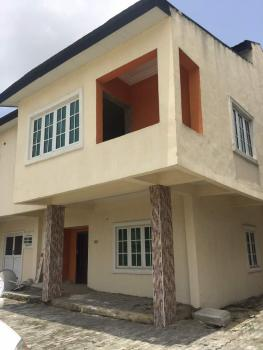 4 Bedroom Terrace Duplex for Sale, Lekki Gardens Paradise 2 #40m, Paradise 2 Estate, Lekki, Lagos, House for Sale