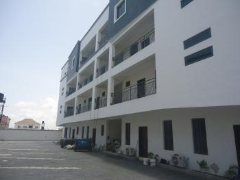 2 Bedrooms Flat, Ikate, Ikate Elegushi, Lekki, Lagos, Flat Short Let