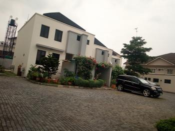 Luxury 3 Units of Fully Furnished and Self Service 3 Bedroom Semi Detached Duplex(1 Left), Second Avenue, Banana Island, Ikoyi, Lagos, Semi-detached Duplex for Rent