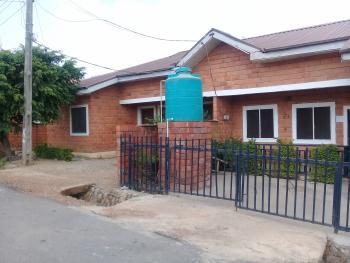 2 Bedroom Semi Detached Bungalow, Brick City Estate, Along Kubwa Express, Kubwa, Abuja, Semi-detached Bungalow for Sale