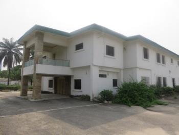 Spacious 8 Bedroom Detached House for Commercial Use, Old Ikoyi, Ikoyi, Lagos, Detached Duplex for Rent