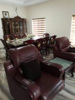 6 Bedroom Luxury Home, Gra, Magodo, Lagos, Detached Duplex Short Let