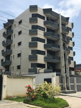 Corporate Lease: 10 Units of Luxury 3 Bedroom Apartments, Off Adeola Odeku, Victoria Island Extension, Victoria Island (vi), Lagos, Flat for Rent