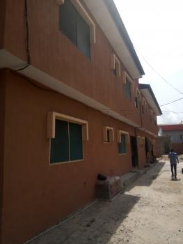 Room and Parlor, Peaceville Estate, Badore, Ajah, Lagos, Mini Flat for Rent