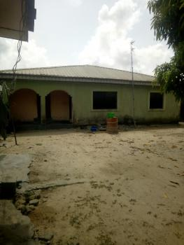 Spacious Mini Flat in a Big Compound, Lakowe, Ibeju Lekki, Lagos, Mini Flat for Rent