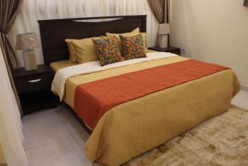 Luxury 4 Bedroom Flats with Excellent Facilities, Osolanke, Adeniyi Jones, Ikeja, Lagos, Flat / Apartment Short Let