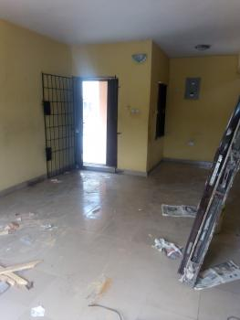 Newly Renovated Spacious 2 Bedroom Duplex, Off Western Avenue, Ogunlana, Surulere, Lagos, Semi-detached Duplex for Rent