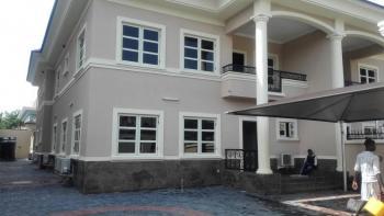 a 5 Bedroom Semi Detached Duplex with 2 Rooms Bq, Parkview, Ikoyi, Lagos, Semi-detached Duplex for Rent