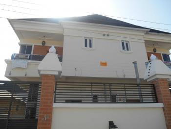 Newly Built 4 Bedroom Semi Detached Duplex, Osapa, Lekki, Lagos, Semi-detached Duplex for Sale