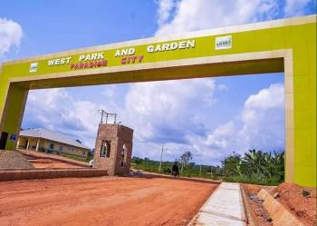 Affordable Land, Asipa/oleyo Area, Off Elebu Road Opposite Hollywood Filling Station, Challenge, Ibadan, Oyo, Mixed-use Land for Sale