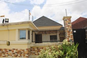 3 Bedroom Bungalow, 5 Mins From Vgc, Ajah, Lagos, Detached Bungalow for Sale