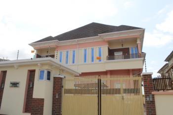4 Bedroom Semi Detached Duplex, Thomas Estate, Thomas Estate, Ajah, Lagos, Semi-detached Duplex for Sale