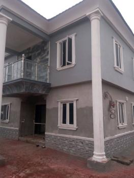 Tastefully Finished All Rooms En Suit, Oworo, Oworonshoki, Kosofe, Lagos, Flat for Rent