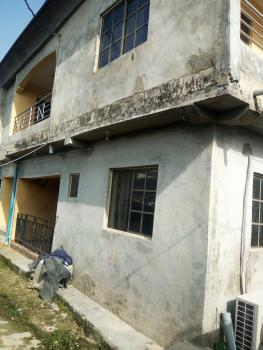 Room and Parlor, Harmony Estate, Ado, Ajah, Lagos, Mini Flat for Rent