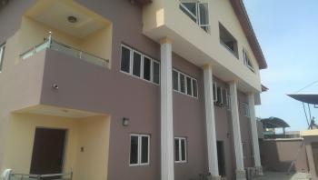 Nicely Finished 4 Bedroom Penthouse with Study and Bq, Off Water Corporation Drive, Victoria Island Extension, Victoria Island (vi), Lagos, Flat for Rent