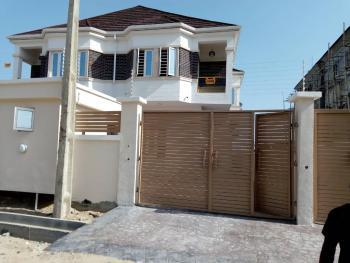 4 Bedroom Semi Detached Duplex, Orchid Road, Lekki Expressway, Lekki, Lagos, Semi-detached Bungalow for Sale