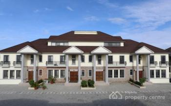 Luxury 5 Bedroom Mansion, Beside Novare Mall/shoprite, Sangotedo, Ajah, Lagos, Terraced Duplex for Sale