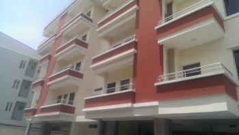 Luxury 3 Bedroom Apartment with B/q, Off Water Corporation Drive, Victoria Island Extension, Victoria Island (vi), Lagos, Flat for Sale
