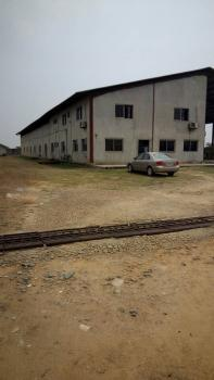 20000sqft Warehouse, Opic Industrial Estate, Opic, Isheri North, Lagos, Warehouse for Rent