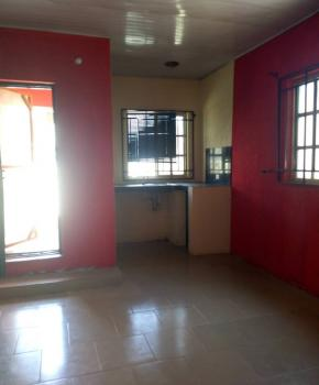 a Room Self Contained, New Road, Opposite Chevron, Lekki Expressway, Lekki, Lagos, Self Contained (studio) Flat for Rent