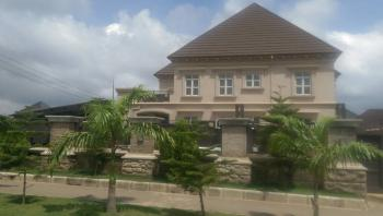 5 Bedroom Fully Detached Duplex, with 2 Room Bq, Asokoro Extension, Asokoro District, Abuja, Detached Duplex for Sale