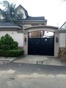 Luxury 4 Bedroom Duplex with in Built Bq, Ramat, Gra, Ogudu, Lagos, Semi-detached Duplex for Rent