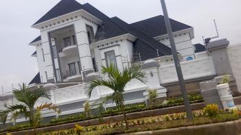 Brand New and Lavishly Serviced 7 Bedroom Ambassadorial Duplex, Bq,chalet, Pool,bush Bar, Corner Piece, Katampe Extension, Katampe, Abuja, House for Rent