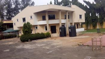 Luxury and Tastefully Finished 6 Bedroom Detached Duplex with 2rooms Bq,massive Compound Space,pool, Maitama District, Abuja, House for Rent