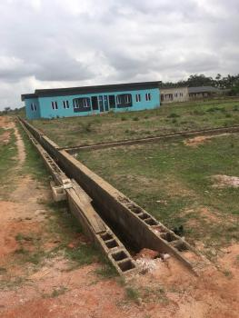 Casavilla Estate with C of O Behind Punch,10min 4rm Berger, Magboro, Ogun, Land for Sale