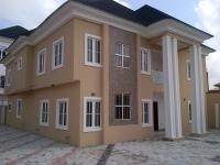 5 Bedroom Duplex With Boys Quarters, , Magodo, Lagos, 5 Bedroom, 6 Toilets, 5 Baths House For Sale