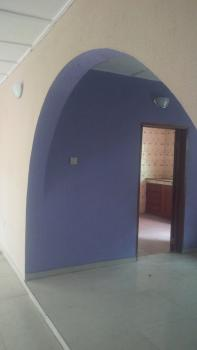 3 Bedroom Bungalow, River Valley Estate, Ojodu, Lagos, Semi-detached Bungalow for Rent