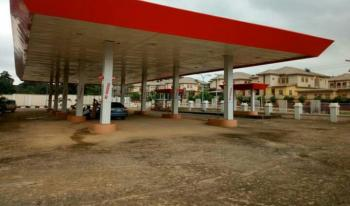 Newly Built Filling Station, Bannex, Wuse 2, Abuja, Filling Station for Sale