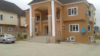5 Bedroom Duplex  2 Sitting Room + 2 Rooms Guest Chalet, Katampe Extension, Katampe, Abuja, Detached Duplex for Sale