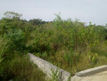 a Plot (670sqm) Commercial Land, Ogombo Road, Ajah, Lagos, Commercial Land for Sale