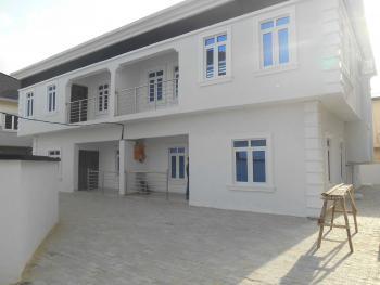 New 4 Bedroom Semi Detached Duplex for Sale in Atlantic View Estate, Atlantic View Estate, Lekki, Lagos, Semi-detached Duplex for Sale