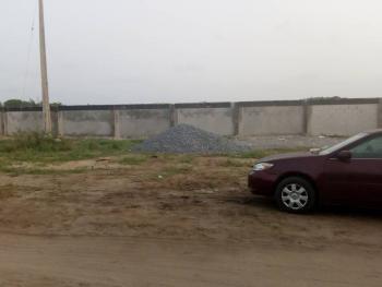 Beachfront Estate, Akodo Ise, Ibeju Lekki, Lagos, Residential Land for Sale