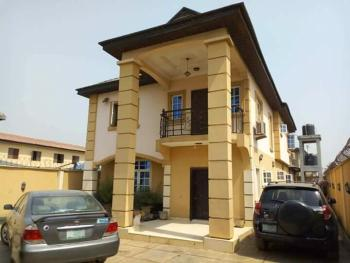 Five Bedroom Duplex with C of O, Akowonjo, Alimosho, Lagos, House for Sale