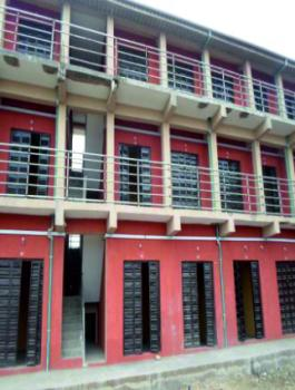 10sqm Lock Up Shops, Akorede Intl Ultra Modern Market, Ijesha, Lagos, Shop for Sale