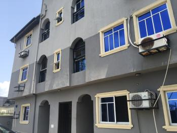 1 Bedroom Flat, Ilasan By World Oil Filling Station, Lekki Expressway, Lekki, Lagos, Mini Flat for Rent