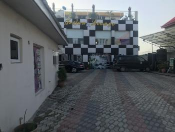 Commercial Building, Opposite Ailos Filling Station Ado Road Ajah Lekki, Ado, Ajah, Lagos, Plaza / Complex / Mall for Rent
