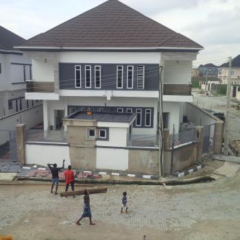 Tastefully Finished Duplex Well Finished with Bq, Idado, Lekki, Lagos, Semi-detached Duplex for Rent