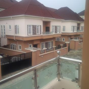 New and Tastefully Finished Detached Duplex with Bq, Ologolo, Lekki, Lagos, Detached Duplex for Rent