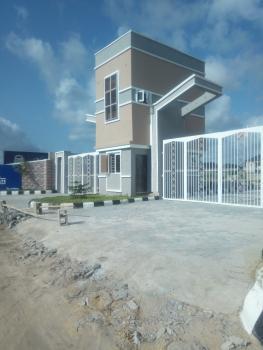 Fenced & Gated Estate, Buy & Build, Walton Gate, Sangotedo, Ajah, Lagos, Mixed-use Land for Sale