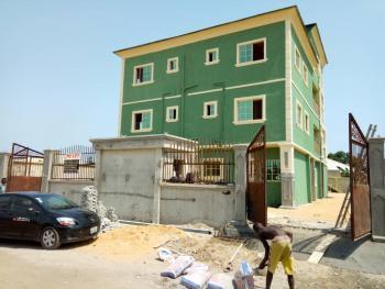 Newly Built One Bedroom Apartment, Ogombo, Ajah, Lagos, Mini Flat for Rent