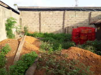 Land Measuring 109sqm, Odunbaku Off Okunola Street, Egbeda, Alimosho, Lagos, Commercial Land for Rent